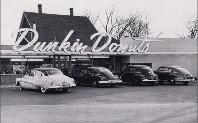 Confidence & Entrepreneurship: 5 Iconic Brands Launched in the 1950s