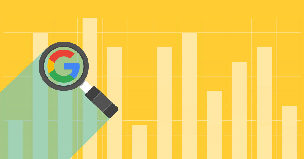 Targeted Content Using Google Trends
